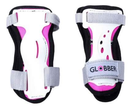 Защита Globber junior xxs нарукавники и наколенники deep pink 6668