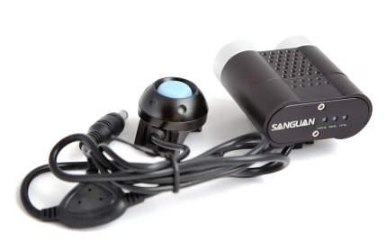 Велосипедный фонарь передний Sanguan N2200 черный