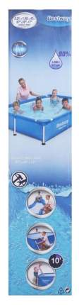 Бассейн каркасный Bestway Steel Pro Frame Pool 56403
