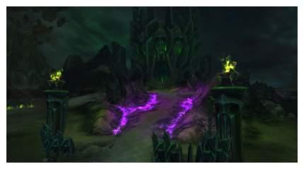 Игра World of Warcraft: Legion для PC