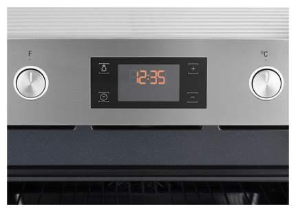 Встраиваемый электрический духовой шкаф Hotpoint-Ariston 7O 5FA 841 JH IX HA Silver/Black