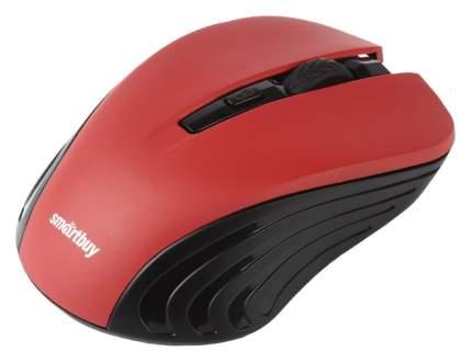 Мышь Smartbuy ONE 340AG SBM-340AG-M Красная; Черная