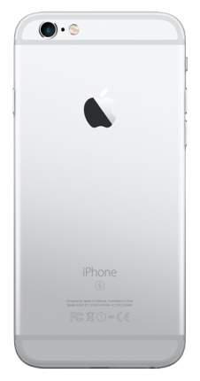 Смартфон Apple iPhone 6s 128Gb Silver FKQU2RU/A восстановленный
