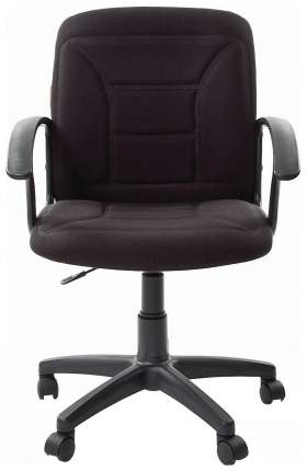 Офисное кресло CHAIRMAN 627 00-07014446, черный