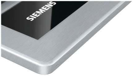Встраиваемая варочная панель газовая Siemens EC645HC90E Silver