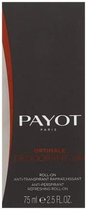 Дезодорант Payot Déodorant 24 Heures 75 мл