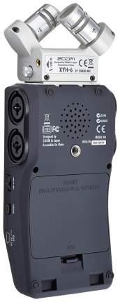 Диктофон цифровой ZOOM H6