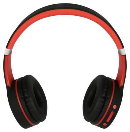 Беспроводные наушники Harper HB-409 Red/Black