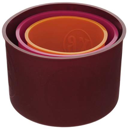 Кулинарный набор Marmiton Пасхальный 16124 Коричневый, красный, оранжевый