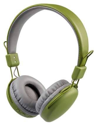 Беспроводные наушники Rombica MYSOUND BH-03 3C Green
