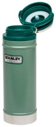 Термос Stanley Classic 0,47 л зеленый