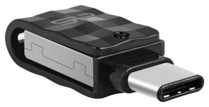 Флэш диск Type C Silicon Power Mobile C31 SP032GBUC3C31V1K