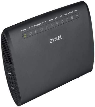 Маршрутизатор Zyxel VMG3312-T20A-EU01V1F