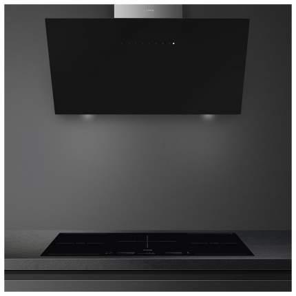 Встраиваемая варочная панель индукционная Smeg SI2M7953D Black