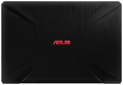 Ноутбук игровой ASUS TUF Gaming FX504GM-E4410T 90NR00Q3-M08930