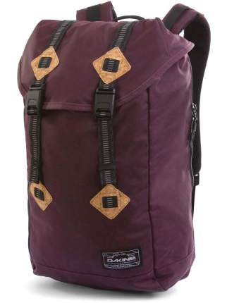 Городской рюкзак Dakine Trek II Plum Shadow 26 л