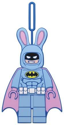 Бирка для багажа LEGO Batman Movie Easter Bunny Batman