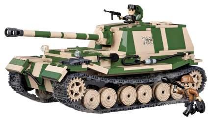 Конструктор пластиковый COBI Танк Panzerjäger Tiger (P) Ferdinand Sd.Kfz.184