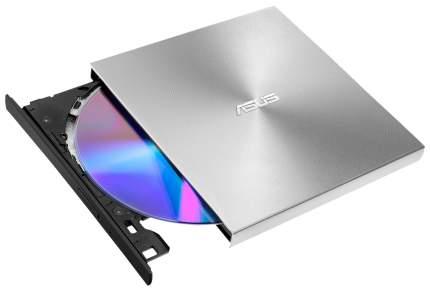 Приводы Asus ZenDrive U9M External Ultra-Slim SDRW-08U9M-U Silver