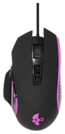 Проводная мышка Jet.A Lycan JA-GH39 Black