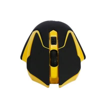 Беспроводная мышка Jet.A OM-U57G Yellow/Black