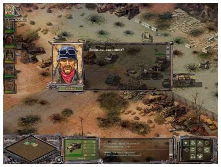 Игра Койоты: Закон пустыни Издание 2-е для PC