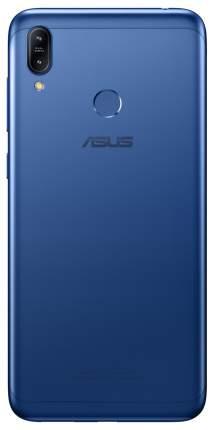 Смартфон Asus ZenFone Max M2 64Gb Blue