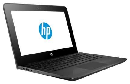 Ноутбук-трансформер HP x360-11-ab197ur 4XY19EA