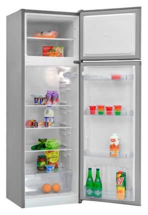 Холодильник NordFrost CX 344 332 Silver