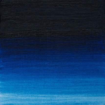 Масляная краска Winsor&Newton Artists синий прусский 37 мл