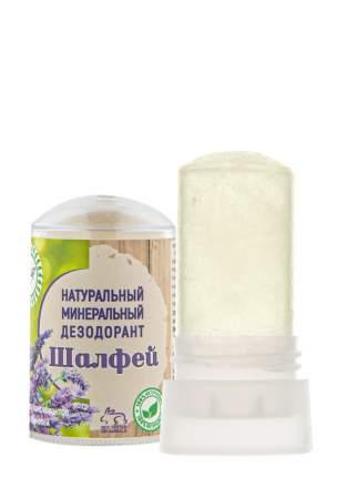 Дезодорант для тела Nice day с экстрактом шалфея, 60 гр