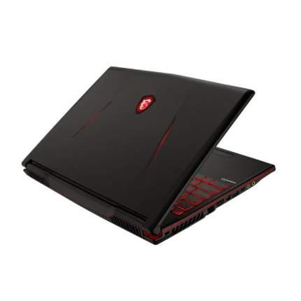 Ноутбук игровой MSI GL63 9SEK-1032XRU