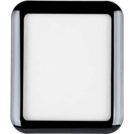 Защитное стекло VLP 3D для Apple Watch 40 Black