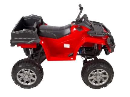 Электроквадроцикл детский Barty Т009МР (4WD), Красный