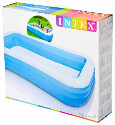 Бассейн Intex FAMILY 305х183х56см от 6 лет