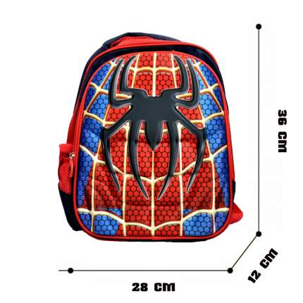 Рюкзак 3D Kepkastroy Паук