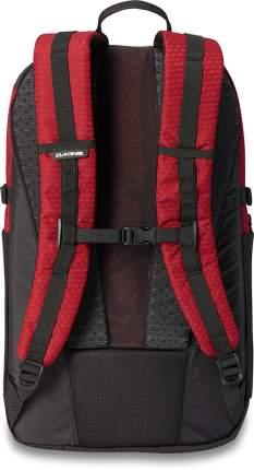 Dakine Wndr Pack 25L Crimson Red