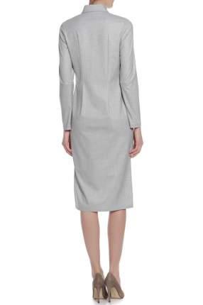 Платье женское Adzhedo 41409 серое 3XL