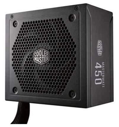 Блок питания компьютера Cooler Master MPX-4501-AMAAB-EU