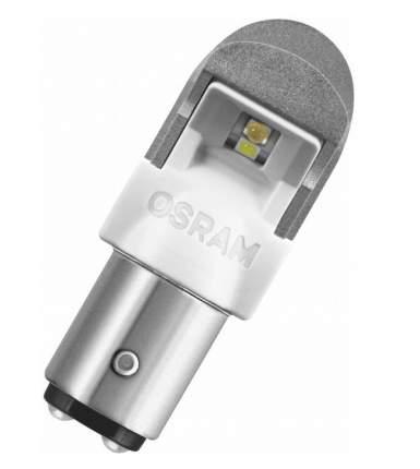Лампа Premium  / Оранжевый / P21/5w OSRAM арт. 1557YE-02B