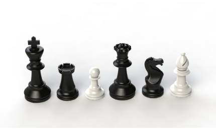 Шахматы Leco 40x40 см, KisPis гп190005