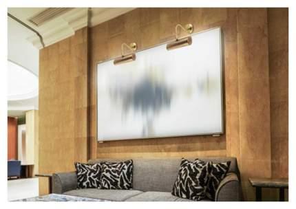 Подсветка для картин DeMarkt Вернисаж 502020201 Золото