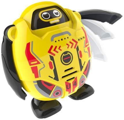 Интерактивный робот Silverlit Токибот желтый
