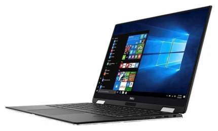 Ноутбук-трансформер DELL XPS 9365-2516