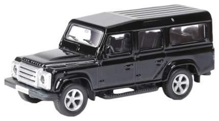 Коллекционная модель RMZ City Land Rover Defender