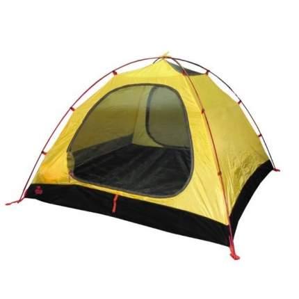 Палатка Tramp Scout 2 V2 зеленый Цвет зеленый