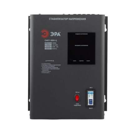Стабилизатор ЭРА СННТ-3000-Ц