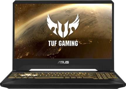 Ноутбук игровой Asus FX505DY-BQ066T