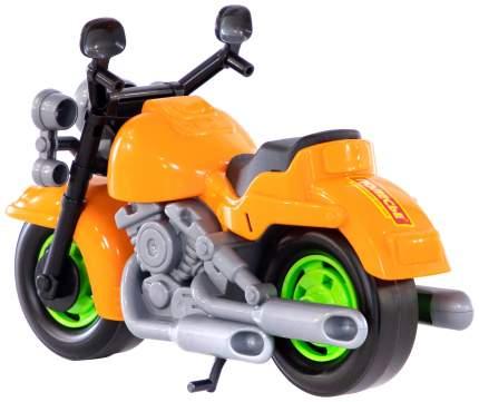 Мотоцикл гоночный Полесье Кросс 6232_PLS