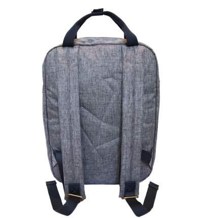 Рюкзак G.Ride Diane серый/синий 8 л